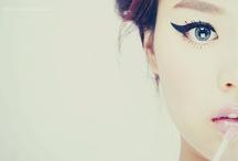 Models. Make up. More.