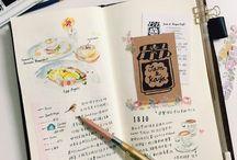 Journal dieries