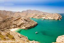 Oman / Omán Szinbád földje.Remek strandok, azúr tenger, oázisok, gazdag városok országa. http://tizi.hu/uticelok/kelet/oman/ www.tizi.hu, tizi@tizi.hu, T: + 36 70 381-5786