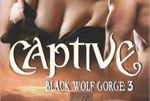 Black Wolf Gorge