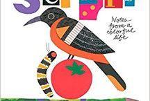 Art Books for Children!!