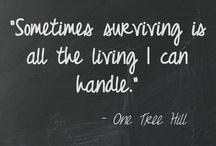 One Tree Hill  / by Niki Antaya