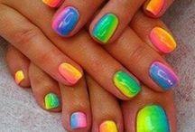 Fun toes & fingers