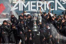 34e America's Cup