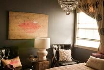 Dream Home / by Chelsea Lynch