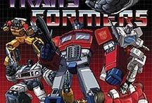 *Transformers*