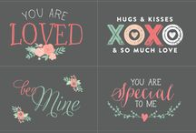 printables / by Janlyn Jerome