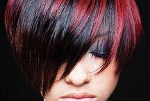 Hair  / Love it !