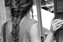 hair / by Christina Cochran
