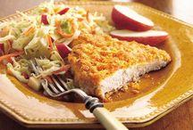 Food - Pork Main Dish