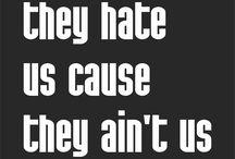 Misc, funny sayings n tatts