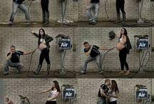 pregnance shoot ideas