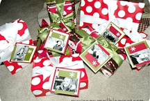 Missionary Christmas Packages / by Nichola Reynolds