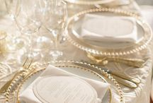 Wedding Menus / Wedding menus