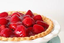 Sensational Strawberry Recipes / Everything strawberries