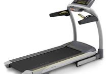 LiveStrong Treadmills