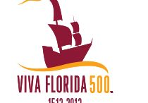 VIVA Florida / Join us in celebrating the 500th Anniversary of Florida with a year of events, displays, tours, contests and more!
