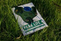 Park Life Tourism Brochure