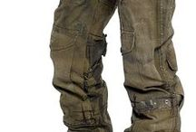 Men's Pants / Men's Pants