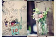 Chelsey's Wedding Ideas / by Erica Gensheimer