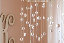 Decorating the baby's room / by Liza Bledsoe