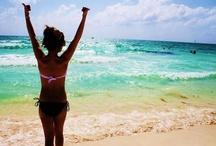 Summer lovin <33 / by Missy Fox