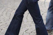 Jeans! / Inspirações looks Jeans