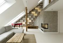 Interiors / by Jost Interior Architecture & Design