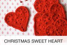 Oppskrift Christian sweet heart