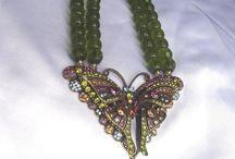 Spennende smykker