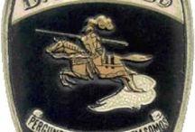 Batalhões de Cavalaria Angola