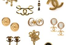 Vintage Jewlery that i ♥