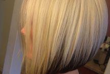 hairstyles. / by Sierra Poole