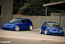 Volkswagen - mk4