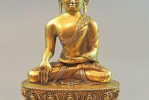 불교 미술 Buddhist Art / images of the Buddha