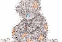 Tatty Teddy - My Bear :)