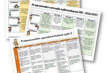 Programmations 2016 2017