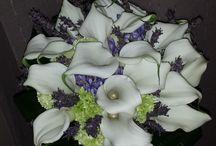 Bouquet mariée / Bouquet de la mariée