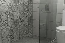 ΠΕΡΑ ΑΠΟ ΤΑ ΣΥΝΗΘΙΣΜΕΝΑ / Σχεδιασμός και φωτορεαλιστική απεικόνιση για κατασκευή μπάνιου σε κατοικία στην Βέροια.