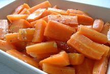 野菜レシピ