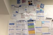 Justa Startup / Justa is startup after all. A startup for startups, to boost startups and breathe startups. We work fast&agile and we are loving it. This board is transferring that day-to-day environment we are enjoying here. Want to have Justa peek?