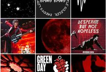 Green day is my everything ❤