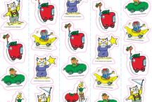 Richard scarry / Thema richard scarry