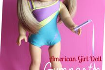 DIY Doll Clothes / by Crystal Price