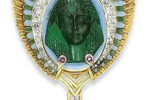 Egypt Art Deco