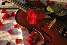 Violin Expression