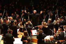 Classical Music / Some of the world's best classical artists and ensembles performing today.