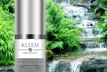 Kleem Facial Hyaluronic Acid Vitamin C Serum / Kleem Facial Hyaluronic Acid Vitamin C Serum Purchasable At Onebeautybox.com Skin Care Product Section