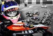 Toyota Racing Series - Round 5 - Manfeild