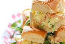 Healthier Lunch Ideas